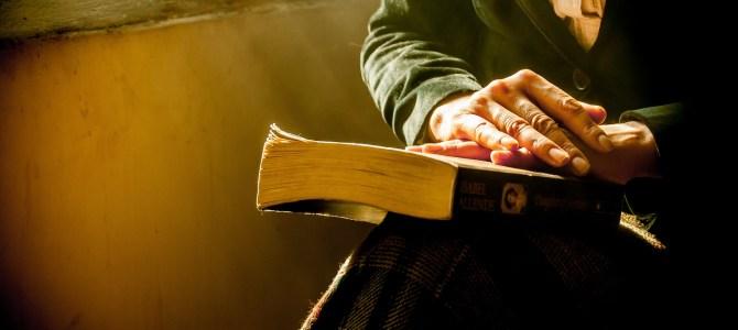 Priez sans cesse … 1 Thessaloniciens 5.17
