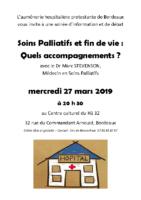 2019-03-27 Flyer soirée aumônerie