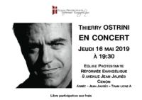 Concert Ostrini