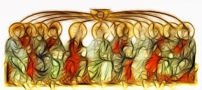 2019, un dimanche de Pentecôte très … complet !
