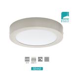 Surface-mounted light
