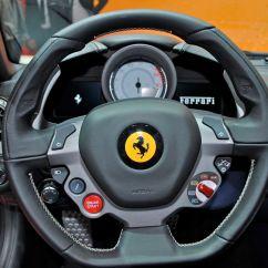 Office Chair Seat Covers Black Circle Cuddle 2012 Geneva: 2013 Ferrari F12 Berlinetta - Egmcartech