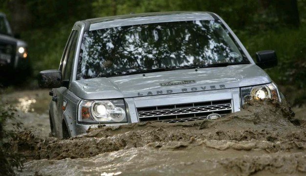 Land Rover to celebrate its 25th year in the U.S. at the 2012 New York Auto Show