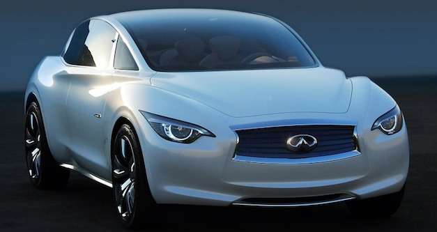 Report: Infiniti delays production EVs to incorporate advancing technology