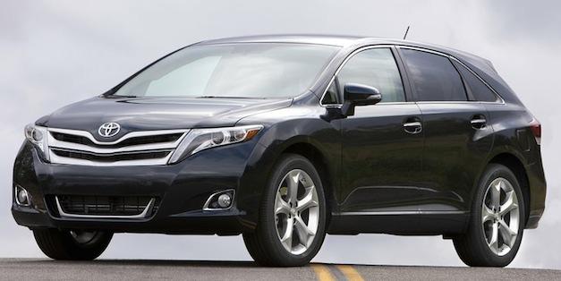 NHTSA recalls several Toyota models over improper airbag calibration