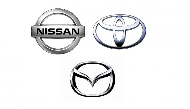 Report: Honda, Nissan, Mazda, Toyota to cease production