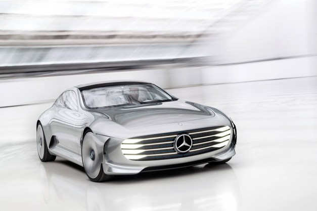 Report: Mercedes-Benz wants to expand its electric portfolio by two sedans and two SUVs by 2020