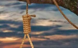 ΕΡΕΤΡΙΑ: Ο πατέρας βρήκε κρεμασμένο το παλικάρι του