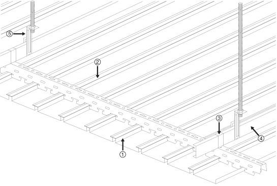 意高天花 EGO Ceiling System