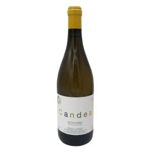 Vino blanco Candea elaborado en la D.O. Monterrei