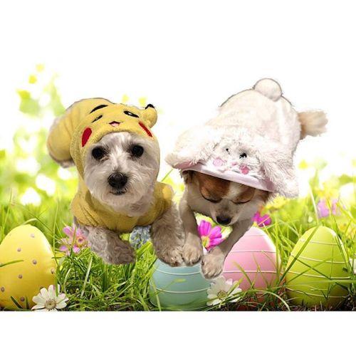 Glad påsk till alla härliga kunder!
