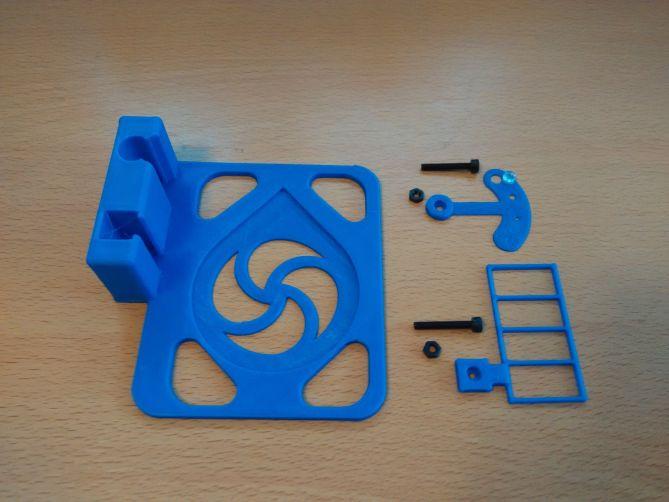 Kit de diseño propio