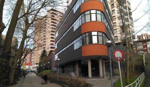 Edificio Zentek