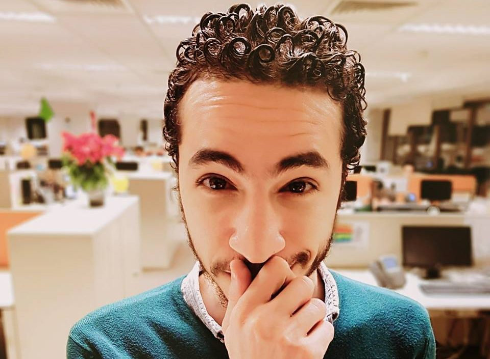أحمد زينهم