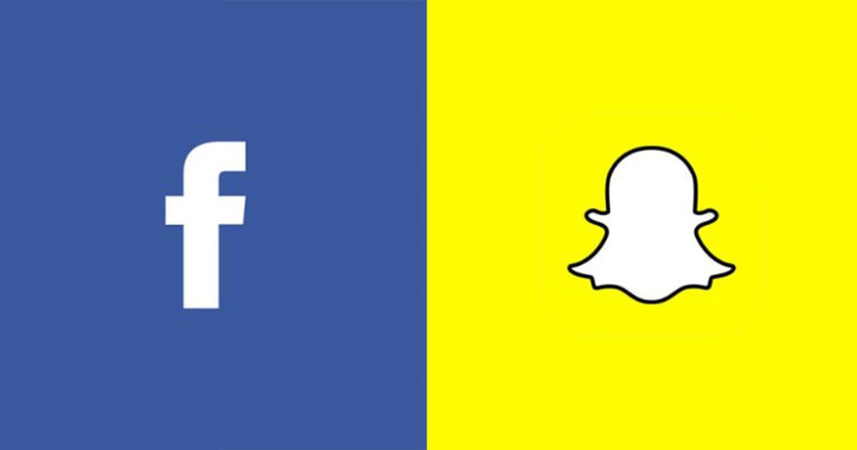 «فيس بوك» تهاجم سناب شات من جديد بميزات الاستكشاف