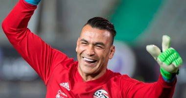 هل يشارك عصام الحضري في مباراة منتخب مصر امام السعودية ؟
