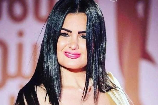 سما المصري : اتمنى ان اكون وزيرة البيئة و هأشهيص الشعب