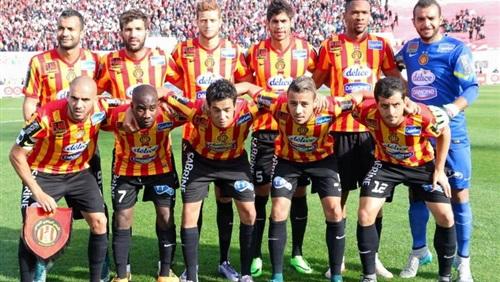 الخنيسي يقود الترجي التونسي للفوز على بلاتينيوم في دوري أبطال أفريقيا