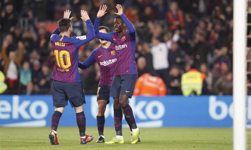 قرعة كأس إسبانيا – برشلونة في مواجهة نارية مع إشبيلية.. وريال مدريد يترقب جيرونا