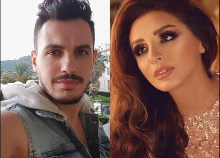 التفاصيل الكاملة لزواج أنغام من الموزع أحمد إبراهيم..هذا سبب زواجها السري