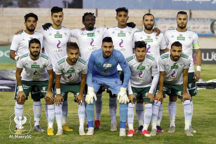 المصري يخطف فوزًا صعبًا أمام النجوم ويصعد للمركز السادس
