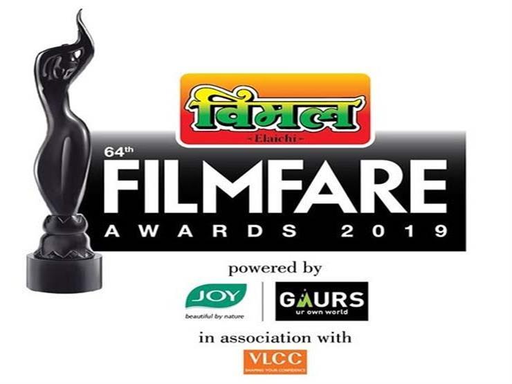 """نجوم بوليوود في حفل توزيع جزائز"""" Filmfare"""""""