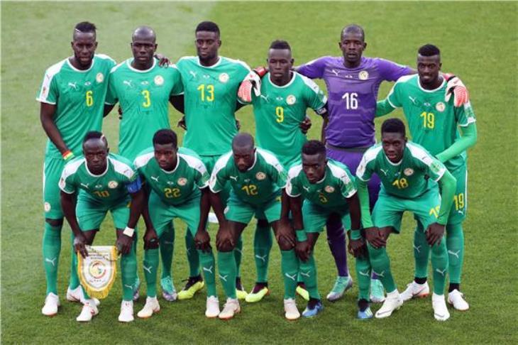 نتيجة مباراة السنغال و مدغشقر