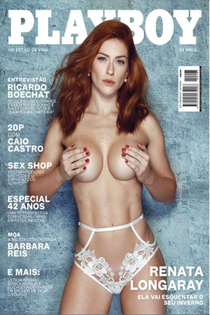 Playboy Title category