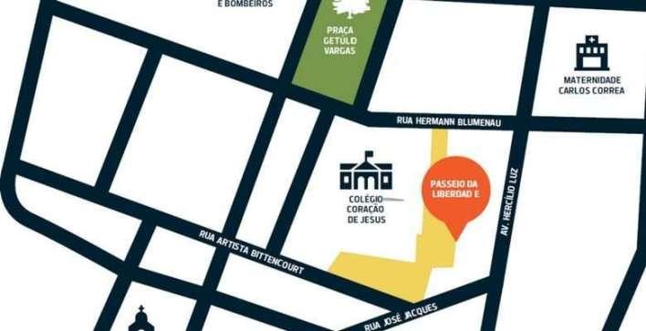 Passeio-da-Liberdade-Mapa Title category