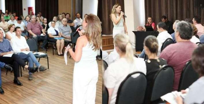 Margot-apresentou-o-projeto-para-o-trade-Foto Title category