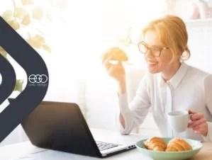 Stare a casa lavorando in Smart working. Cosa cambia per il B2B e B2C