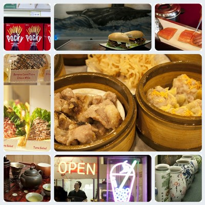 off page seo for restaurant