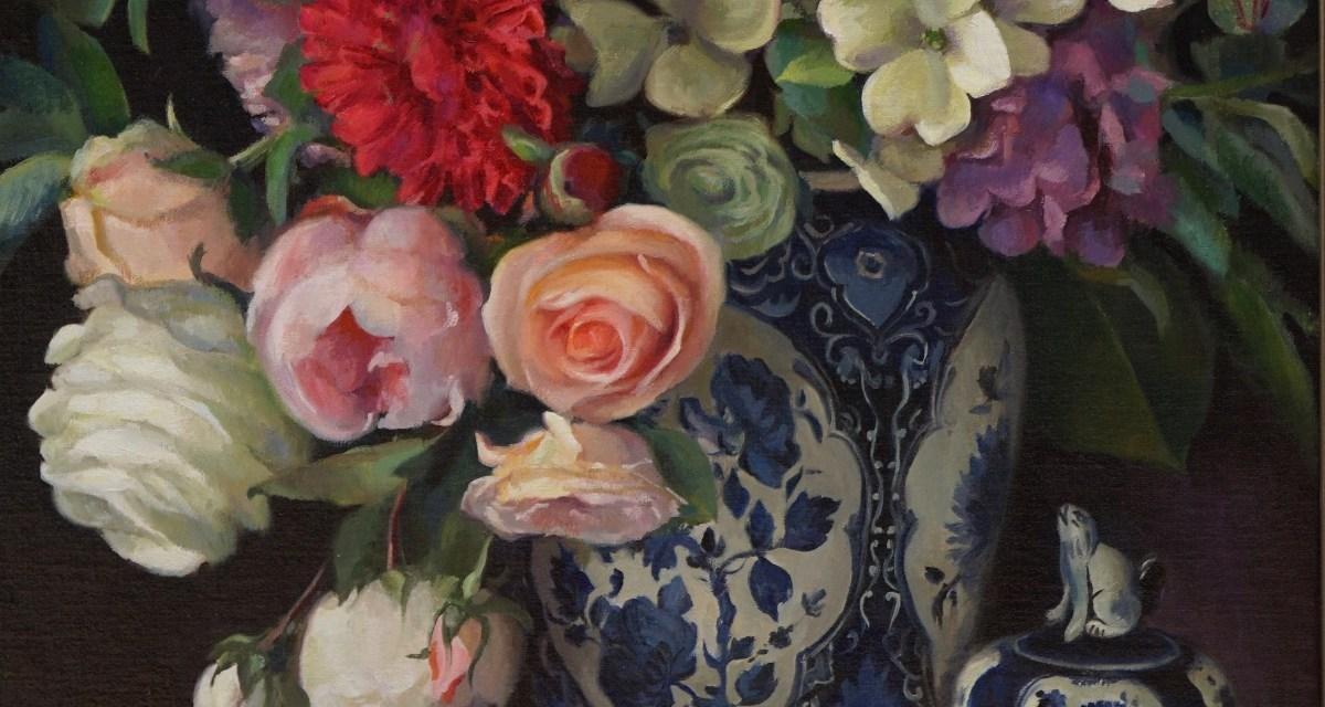 Serenity by Jennifer Nixdorf McCalmont