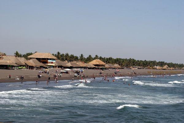 Playa Publica