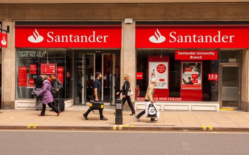 Access Santander Consumer USA