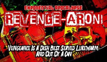 Revenge-aroni