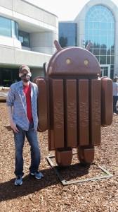 Google Android Kit Kat