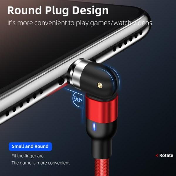 Round Plug Design