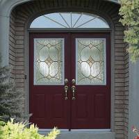 Steel Entry Doors