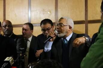 افتتاح معهد محاماة القاهرة الكبري 3