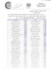 كشف طبي قاهرة19