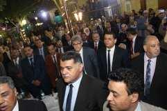 افتتاح مقر شمال الجيزة 15