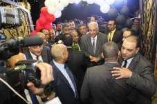 افتتاح مقر شمال الجيزة 19