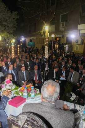 افتتاح مقر شمال الجيزة 29