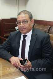 مصطفى مدني عضو الاسماعيلية
