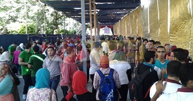 Photo of 235 درجة . بوابة دخول الثانوية العامة لطلاب الشهادة الاعدادية بسوهاج