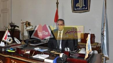 Photo of الهلالي يبدأ جولاته التفقدية للمدارس مع بدء العام الدراسي الجديد