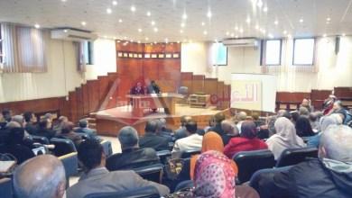 Photo of اجتماع موسع بتعليم الإسكندرية لمناقشة الاستعدادات للامتحانات