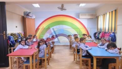 Photo of تصعيد معلم الصف الأول الابتدائي للتدريس مع فصله