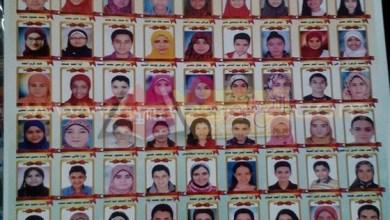Photo of ننشر نتيجة الشهادة الإعدادية بمحافظة الجيزة 2015 / 2016